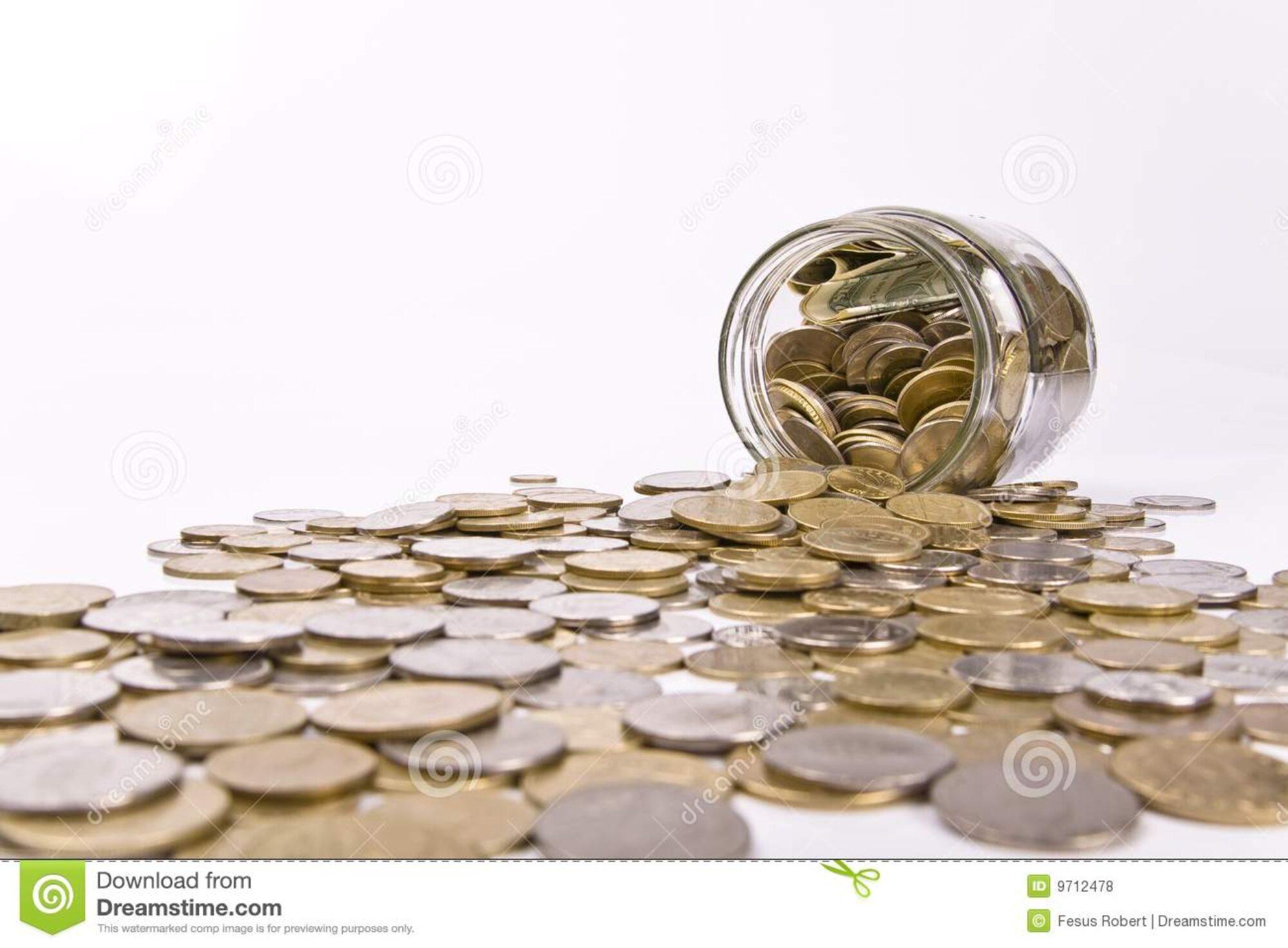 Моите финанси